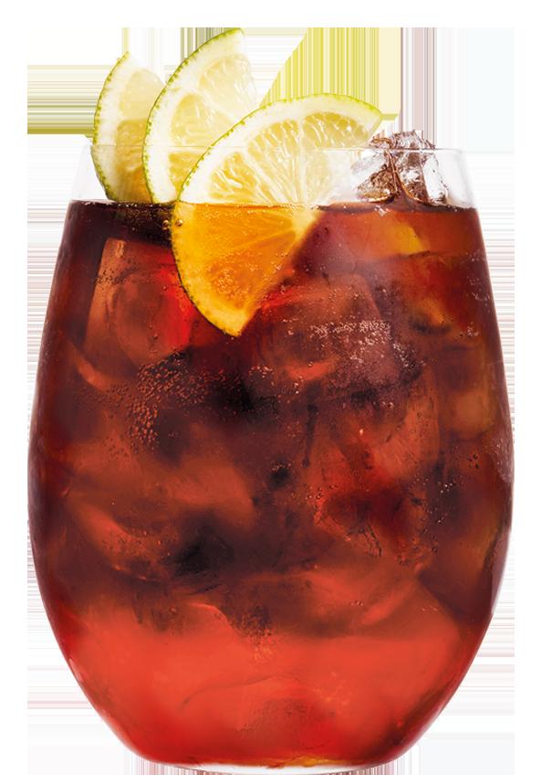 Black Cola drink