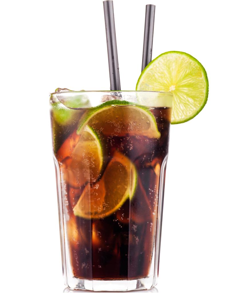 Cola Ginger drink