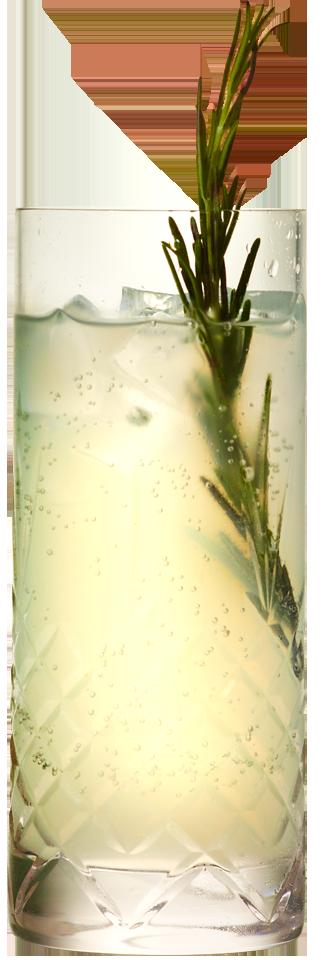 White Swan drink