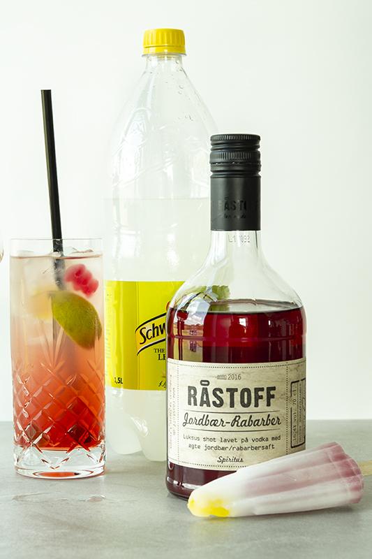 Astronaut drink