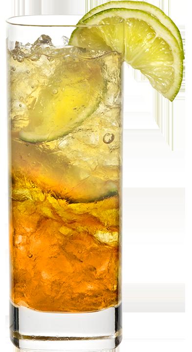 Kæmpe Læske drink